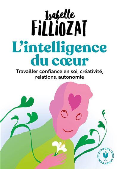 couverture l'intelligence du coeur